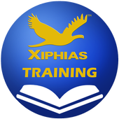 XIPHIAS Training icon
