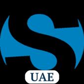 Skylark UAE icon