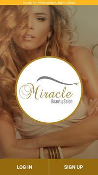 Miracle Beauty Salon screenshot 4