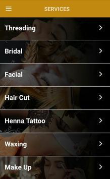Miracle Beauty Salon screenshot 3