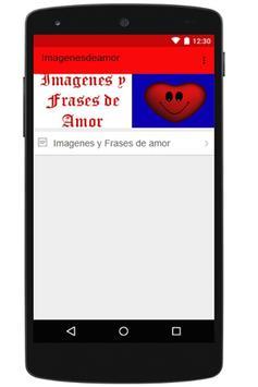 Imagenes y Frases de Amor Puro screenshot 4