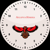 Atlanta Watch Face for Wear icon