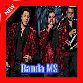 Musica Banda MS- SOLO CON VERTE(Nueva Música 2018) icon