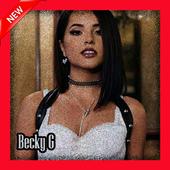 Becky G - Mayores (Nueva Música) ft. Bad Bunny icon