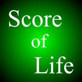 Score of Life icon
