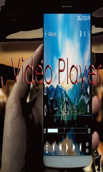 video player new 2018 poster
