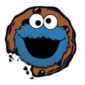 Monster Cookie Eater icon