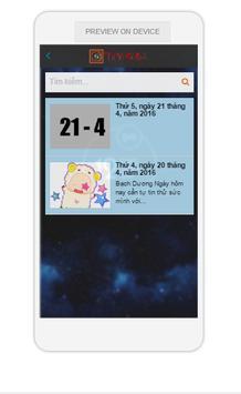 12 Cung Hoàng Đạo screenshot 4