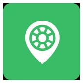 Wheelio – Car GPS Tracker icon