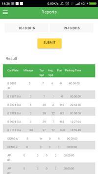 Wheelio – Car GPS Tracker screenshot 3