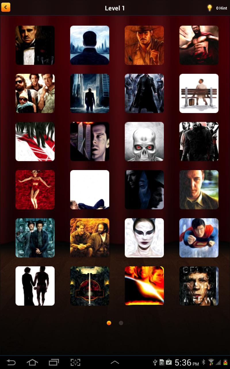 Movie Quiz for Android - APK Download