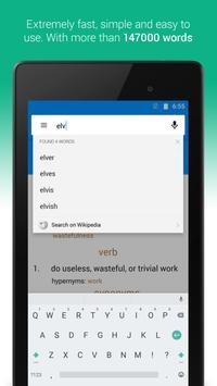 Dictionary Offline Dictionary screenshot 11