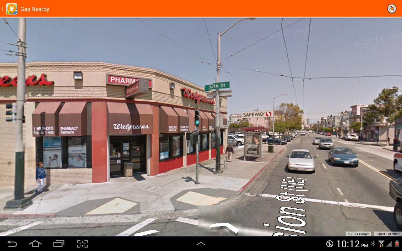Navigate Me To The Nearest Gas Station >> Find Cheap Gas Prices Near Me para Android - APK Baixar
