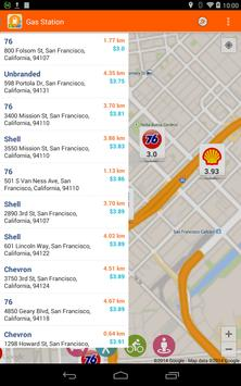 Cheapest Gas Station Near Me >> Find Cheap Gas Prices Near Me For Android Apk Download