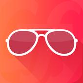 Glassify icon