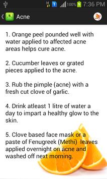 101 Natural Home Remedies Cure poster 101 Natural Home Remedies Cure  screenshot 1 ...