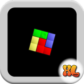 2D Cube Game icon