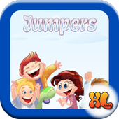 Happy Jump Games icon
