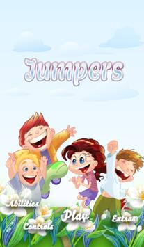 Happy Jump Games poster