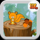 Squirrel Games icon