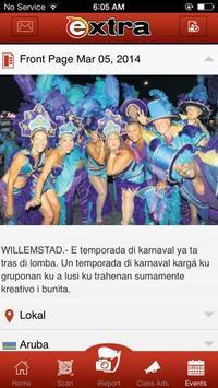 Extra Korant Curacao apk screenshot