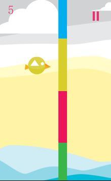Fappy Dunk screenshot 1