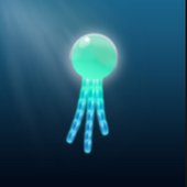 Flappy Fish Octopus icon