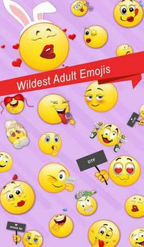 Smileys WhatsApp Emoji Facebook poster