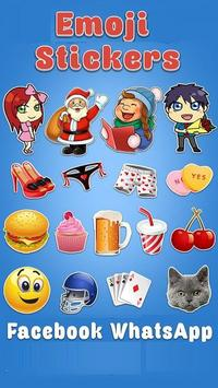 Smileys WhatsApp Emoji Facebook apk screenshot