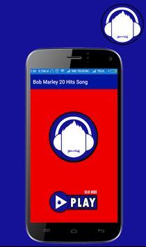 Bob Rasta 20 Hits Greatest poster