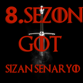 8.Sezon GOT Final Sezon Tüm Senaryo (Sızan) icon