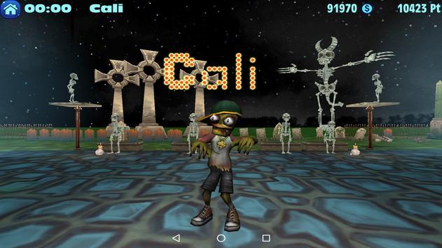 Dance Beyond Death screenshot 10