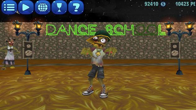 Dance Beyond Death screenshot 1