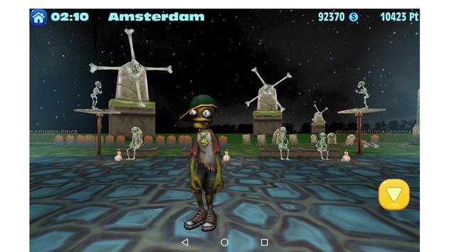 Dance Beyond Death screenshot 9