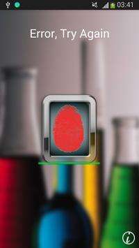 Blood Group Scanner Prank screenshot 4