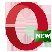 Fast Opera Mini 2017 New tips icon