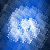 Holo Grid Live Wallpaper icon
