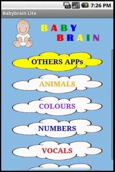 Babybrain Lite poster