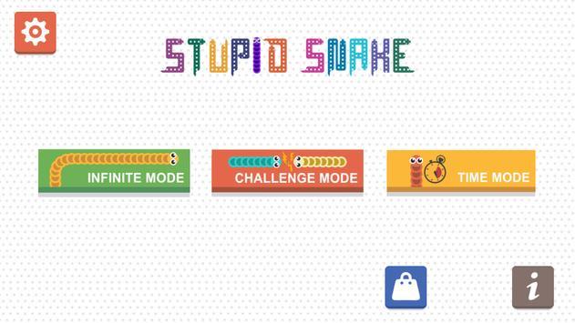 Stupid Snake पोस्टर