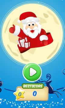 Santa Jewels Rush Ice Cream Clockmaker Quest 2017 poster