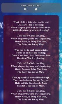 Christmas Carol Songbook apk screenshot