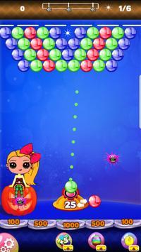 jojo siwa bubble shooter match 3 screenshot 5