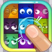 square Blast- Pop, & puzzle game icon