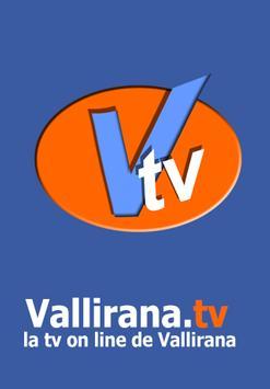 Vallirana TV poster