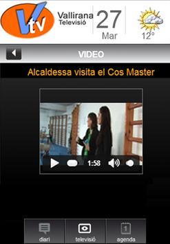 Vallirana TV screenshot 2