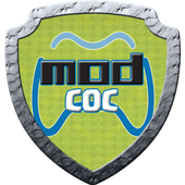 Mods For Clash Of Clans icon