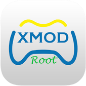 Xmod Root icon