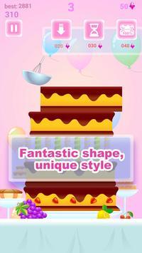 Fantasy Cake Tower 截圖 1