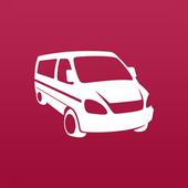 XM Ride icon