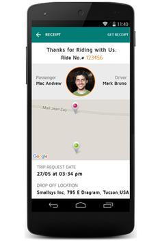 XM Ride apk screenshot